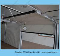 China Automatic Garage Doors - China Garage Door ...