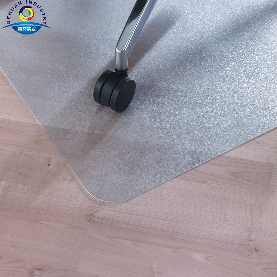 Office Chair Carpet Protector Hot Item Clear Pvc Carpet Protector Office Chair Plastic Floor Mat Home Office
