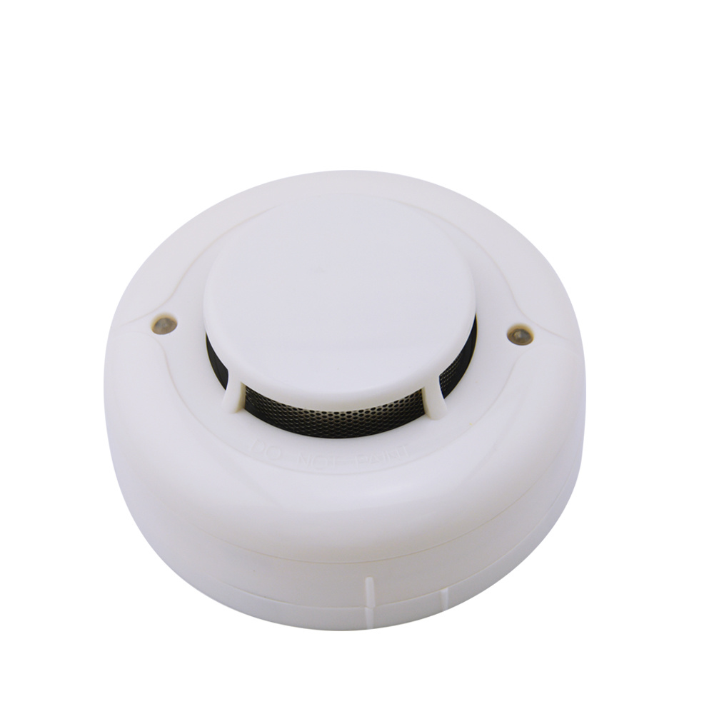 hight resolution of addressable 2 wires smoke detector aw d101