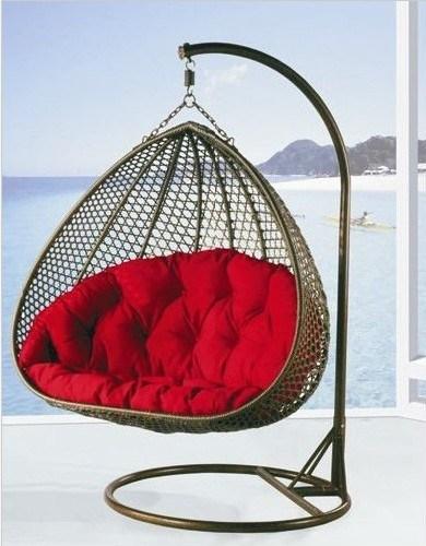 Egg Hanging Seats  interior decorating accessories