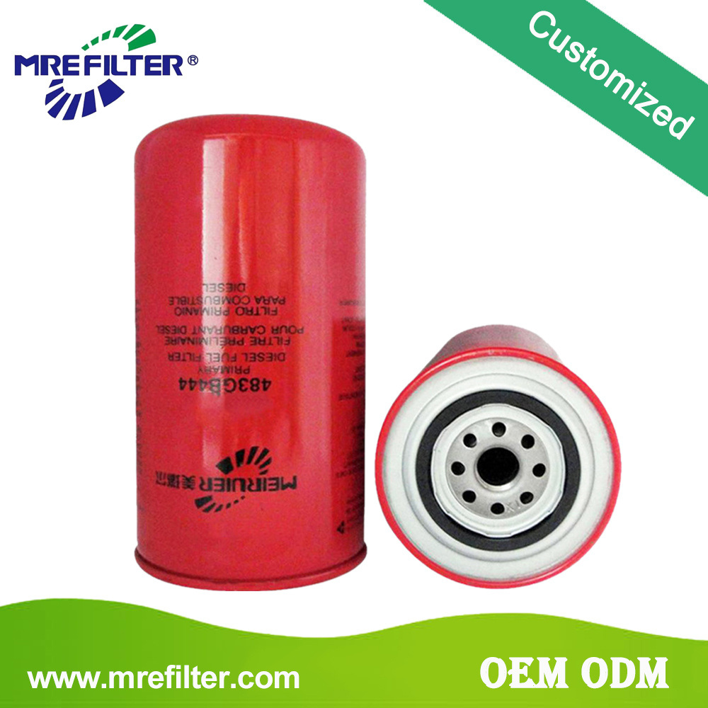 hight resolution of china auto trucks parts fuel filter for mack engines 483gb444china auto trucks parts fuel filter for