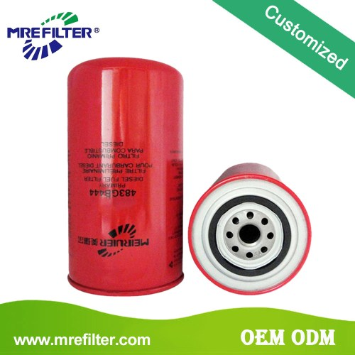 small resolution of china auto trucks parts fuel filter for mack engines 483gb444china auto trucks parts fuel filter for