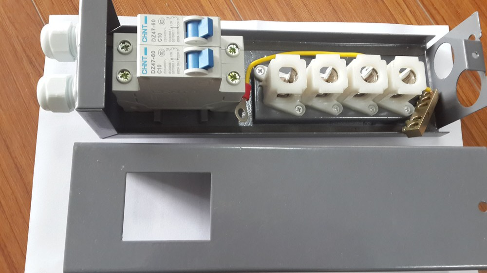 medium resolution of china for lighting pole system cut off box ternimal box fuse box junction box china fuse circuit breaker