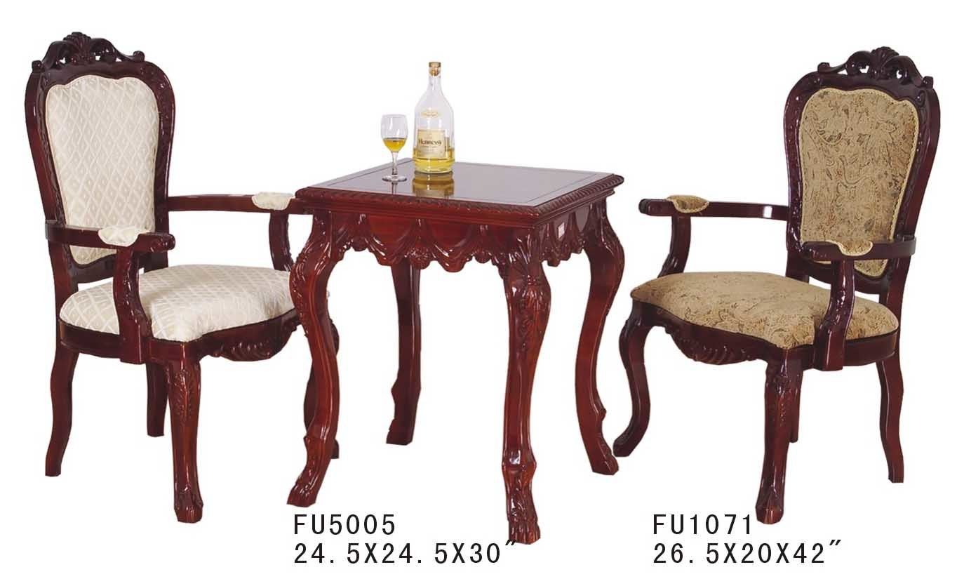coffee table with chairs indoor indian swing chair china and solid wood craft
