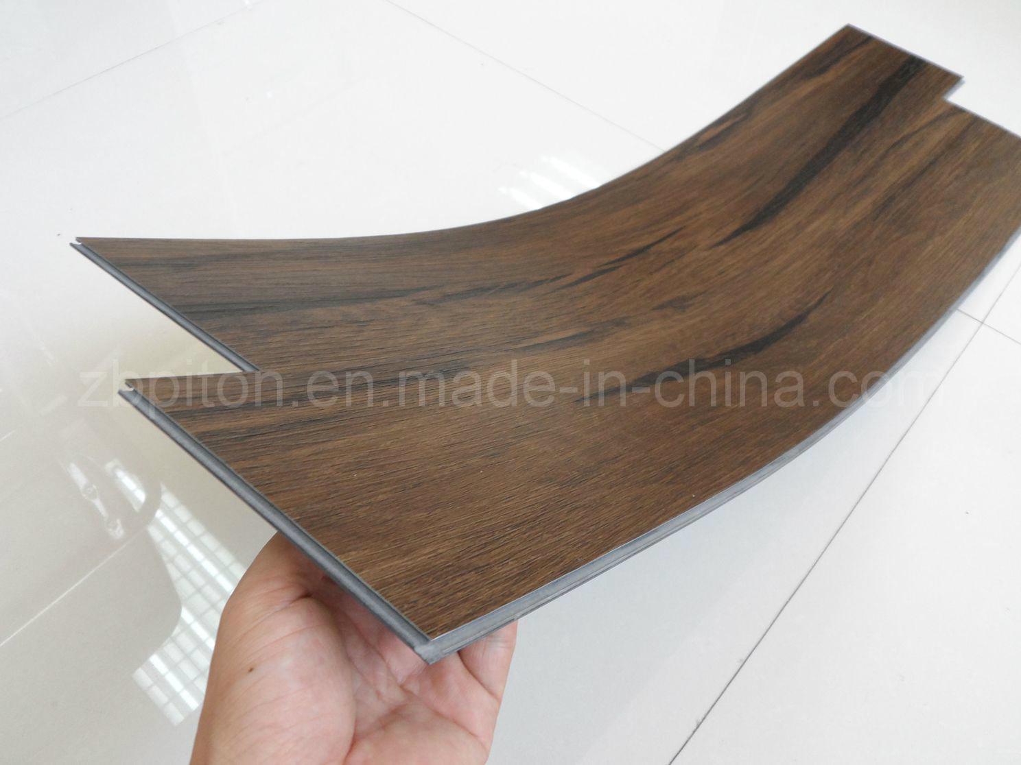 China 32mm Vinyl Plank Flooring Click System Photos