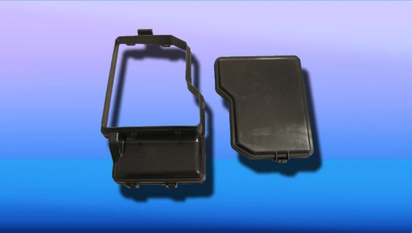 China Car Battery Covers - Mold Mould