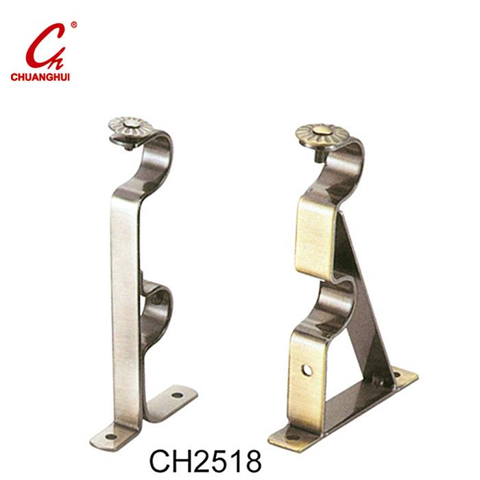 china hardware curtain accessories