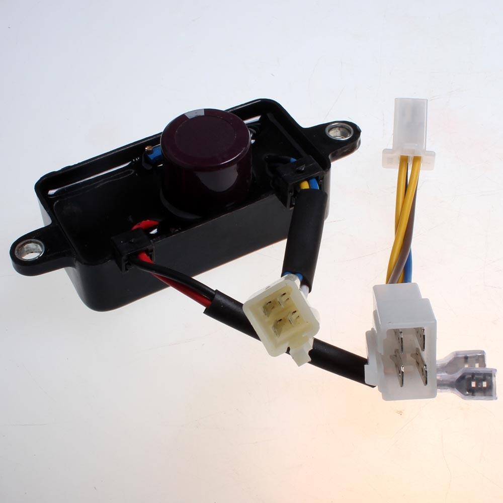hight resolution of 18961 02800 voltage regulator for honda kubota gl6500s