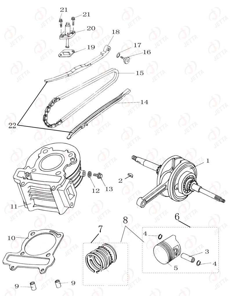 Labeled Car Engine Diagram, Labeled, Free Engine Image For