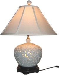 China Archaize Table Lamp (ZLA033