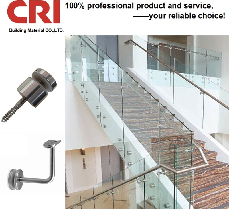China Stainless Steel Railing Staircase Design Glass Staircase   Steel Design For Stairs   Steel Railing   2 Story Steel   Step   Fancy   Low Cost