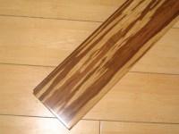 China Strand Woven Bamboo Flooring