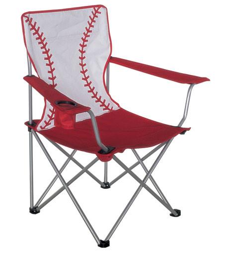 Comfortable furniture Baseball chair