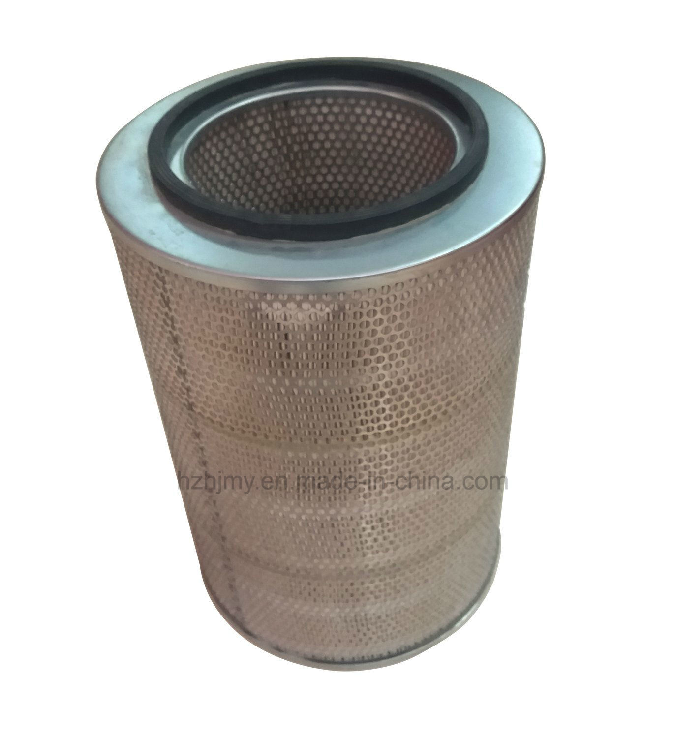 hight resolution of 96118207 air cleaner filter for doosan engine daewoo bus spare parts