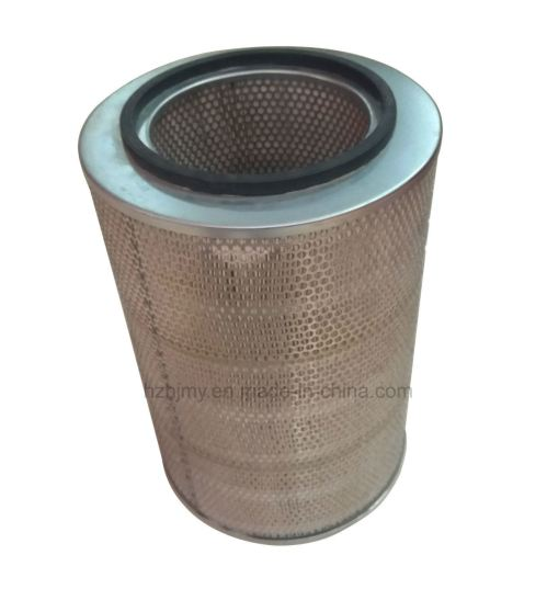 small resolution of 96118207 air cleaner filter for doosan engine daewoo bus spare parts