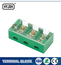 china three phase multi household terminal box china terminal power block single pole distribution block [ 1000 x 1000 Pixel ]