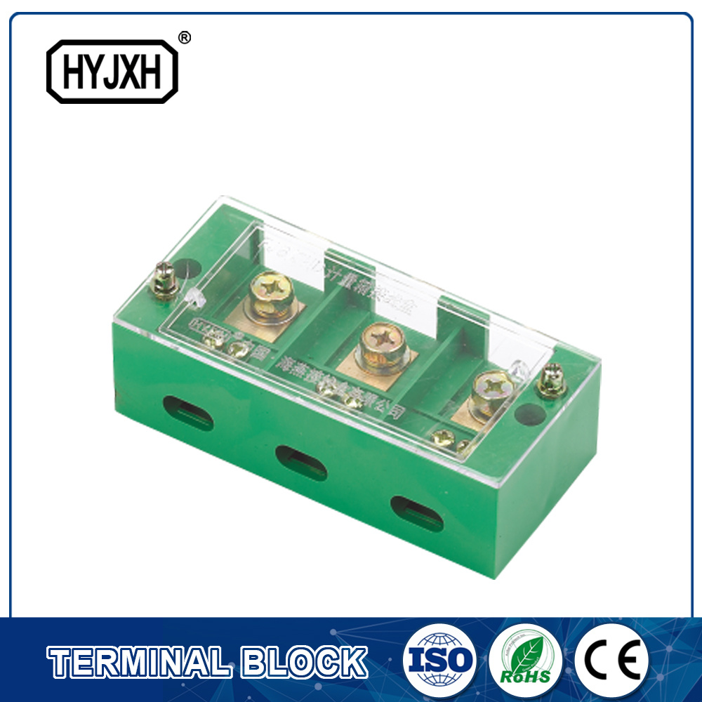 hight resolution of china three phase multi household terminal box china terminal power block single pole distribution block
