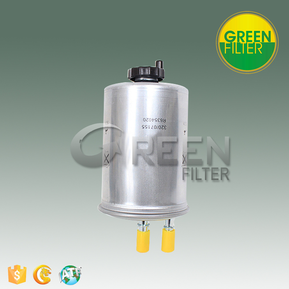hight resolution of fuel filter for tractor 320 07155