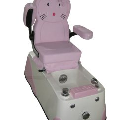 Kids Spa Chair Dining Chairs Johannesburg China Cute And Durable Kid Massage Pedicure Km C01