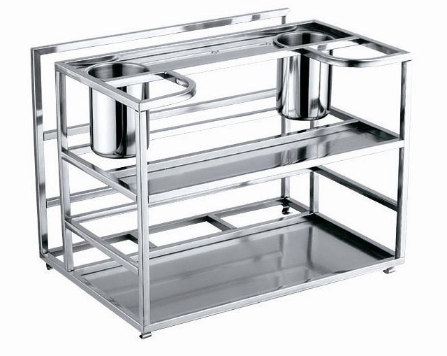 Steel Kitchen Rack Jkd001 China Stand