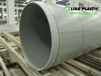 China Large Diameter PVC Pipe Photos & Pictures - Made-in ...