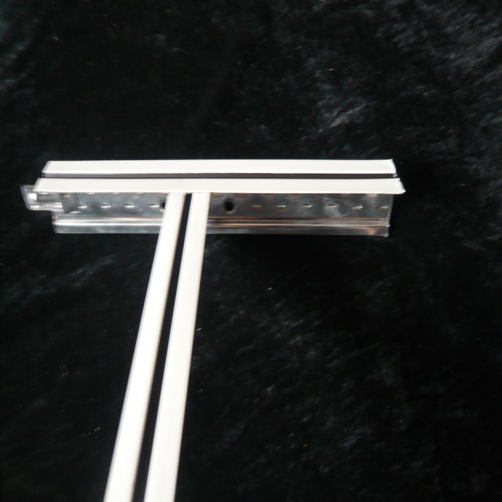 china t24mm ceiling t bar main tee