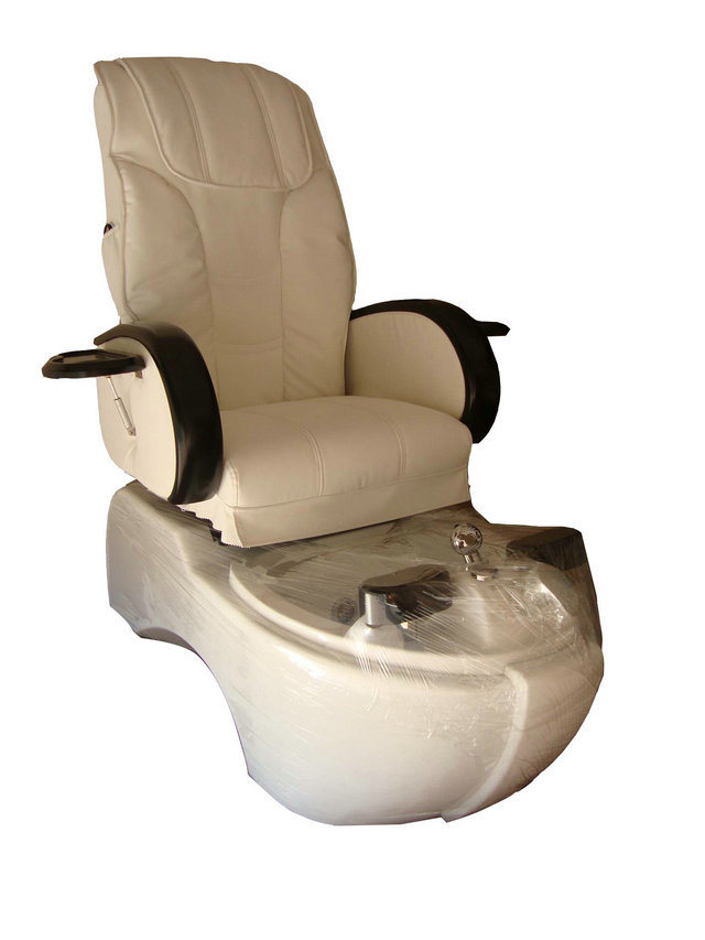 Pipeless Pedicure Chairs