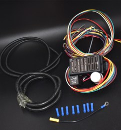 8 circuit wiring harness trusted wiring diagram 2010 vw new beetle door wiring harness 65 vw [ 1000 x 1000 Pixel ]
