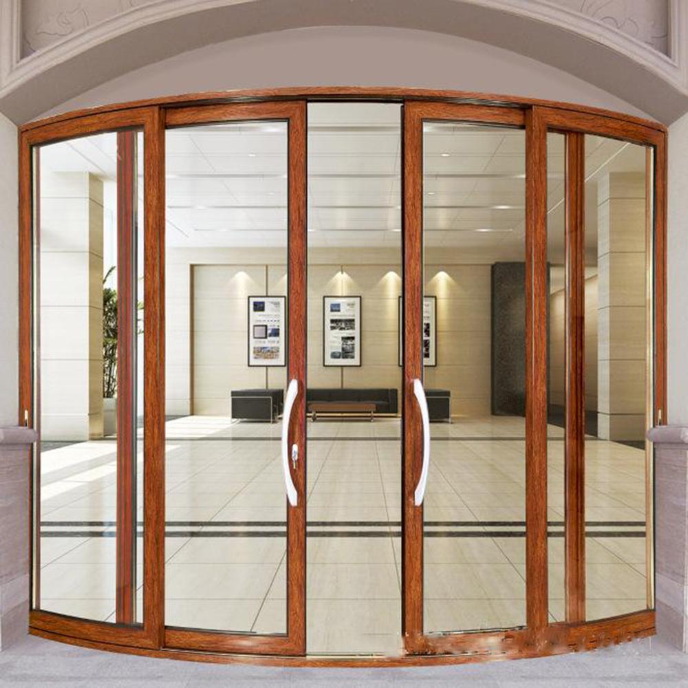 design interior aluminum window doors