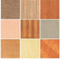 Glazed Ceramic Floor Tiles - China stock, ceramic tile