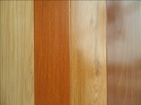 China High Quality Laminate Wood Flooring Photos ...