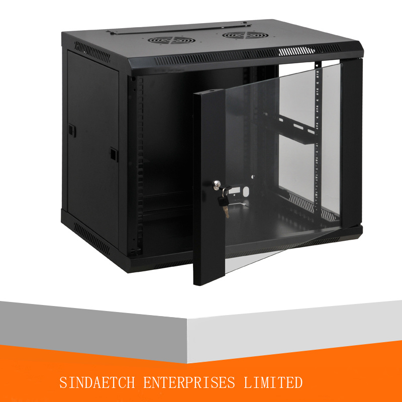 4u Network Cabinet  Cabinets Matttroy