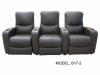 China Home Theater Seating (B17-2 ) - China home theater ...