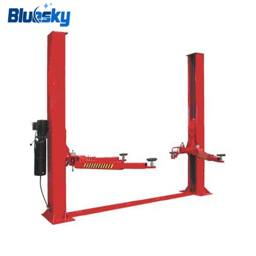 small resolution of china manual car lift hydraulic 2 post auto lift for sale china automobile lifts car lifting
