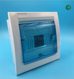 china 2018 ip home mcb fuse box 4 6 way electric distribution board electrical box china 4 6 way plastic steel waterproof distribution plastic box [ 2050 x 2050 Pixel ]
