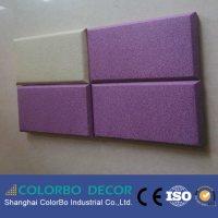 China Acoustic Wall Decoration Interior Wall Sound ...