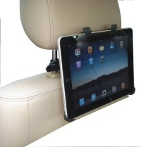 China Car Headrest Holder for iPad (H40+C49) - China Car ...