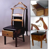 China Valet Chair - China Valet Chair