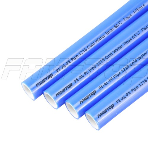 small resolution of pex al pex pex hose for hot water and floor heating solar heating
