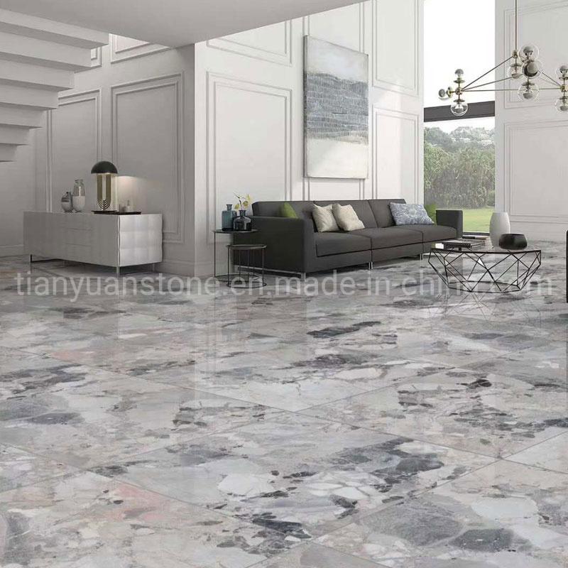 white grey marble china stone tile