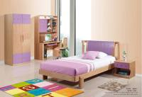 China Kids Bedroom Set (JKD