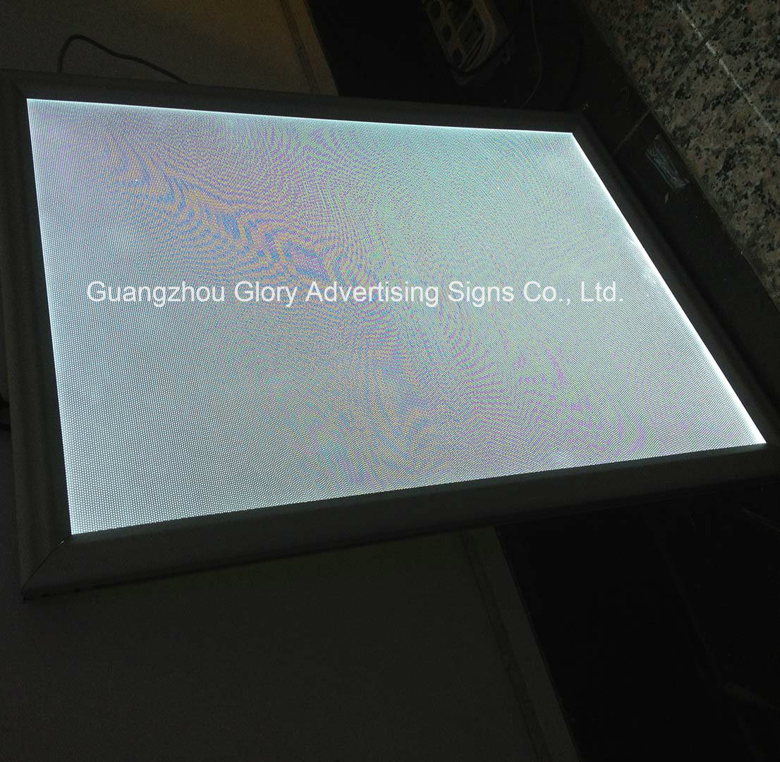 hight resolution of china custom size led light guide panel for led advertising china acrylic sheet led light sheet