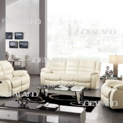 Living Room Leather Sofas Crate And Barrel Willow Queen Sleeper Sofa China Furniture Recliner 801