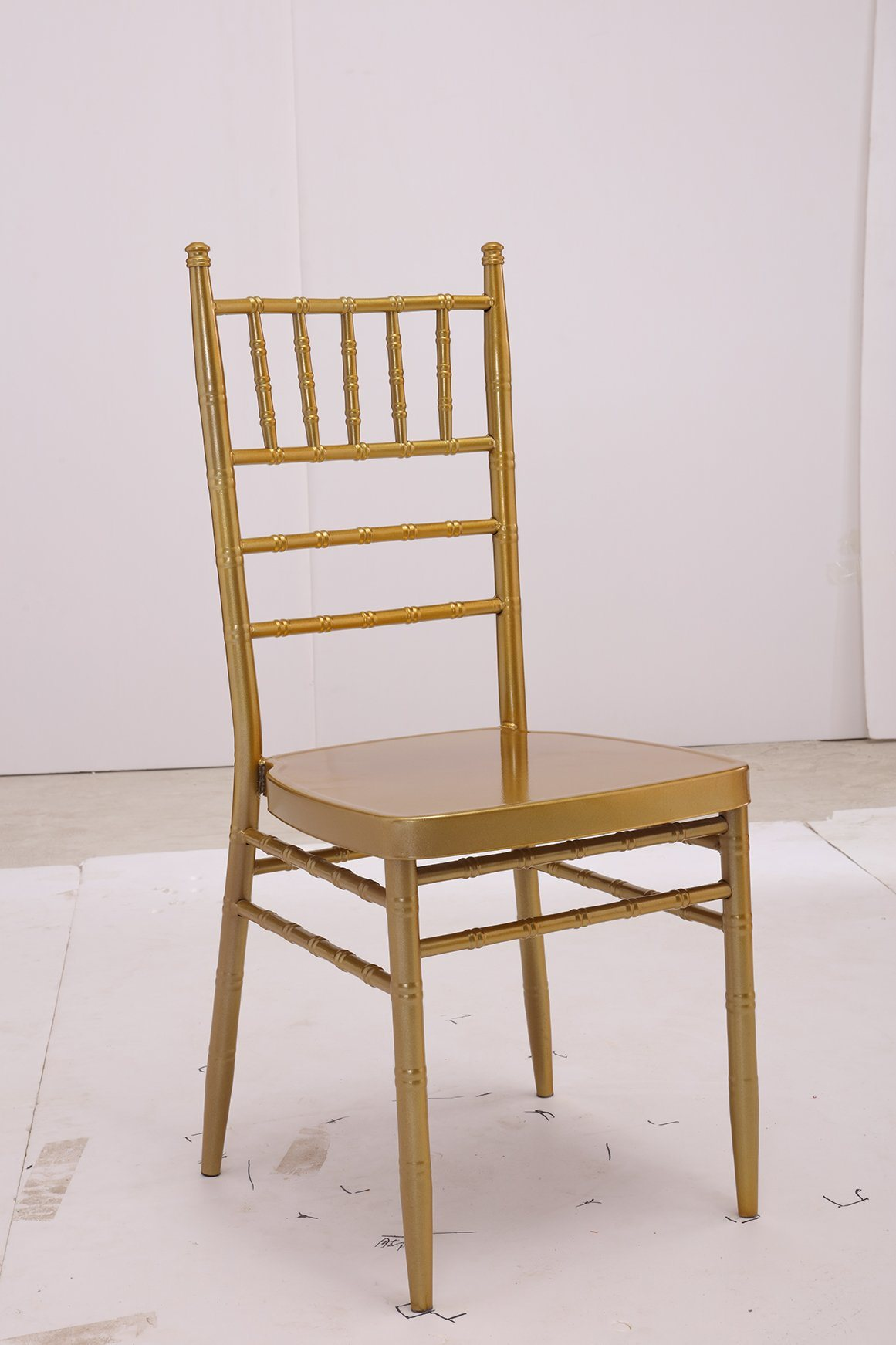 Western Chairs Hot Item Wholesale Stackable Western Wedding Chiavari Chair Church Chair Hall Chair