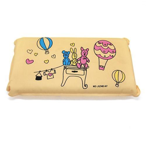 Ice Cartoon Pillow, Cool Pillow