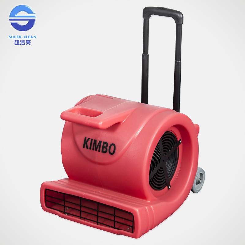 China Air Mover Blower Carpet Dryer Floor Drying