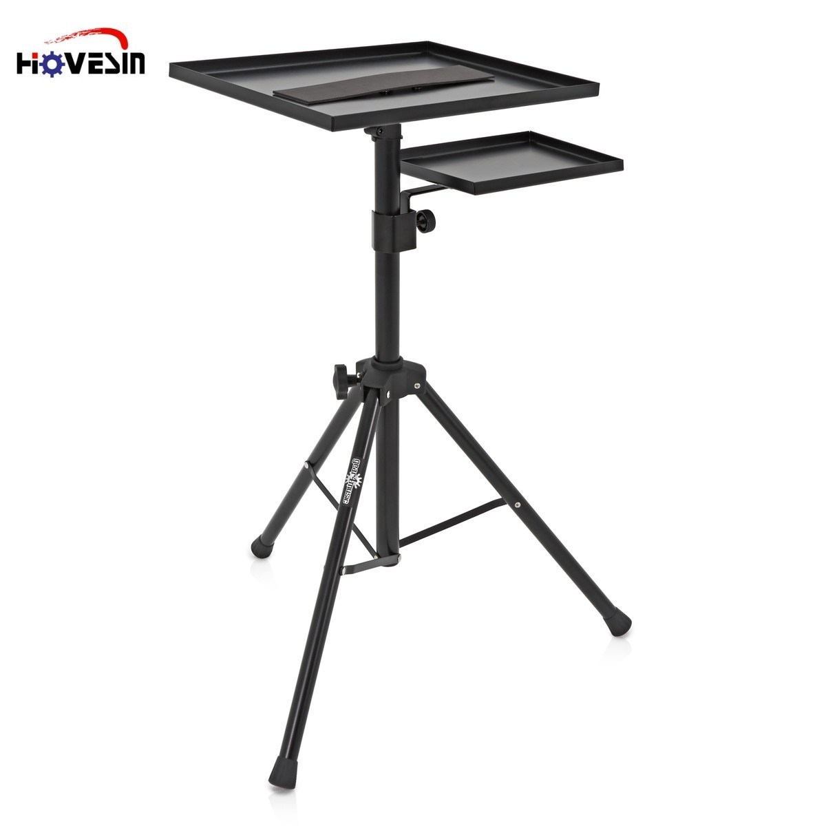 China Custom Universal Ajustable Projector Stand Laptop