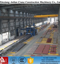 china 5 ton single girder overhead crane with electric hoist china crane machinery [ 900 x 900 Pixel ]