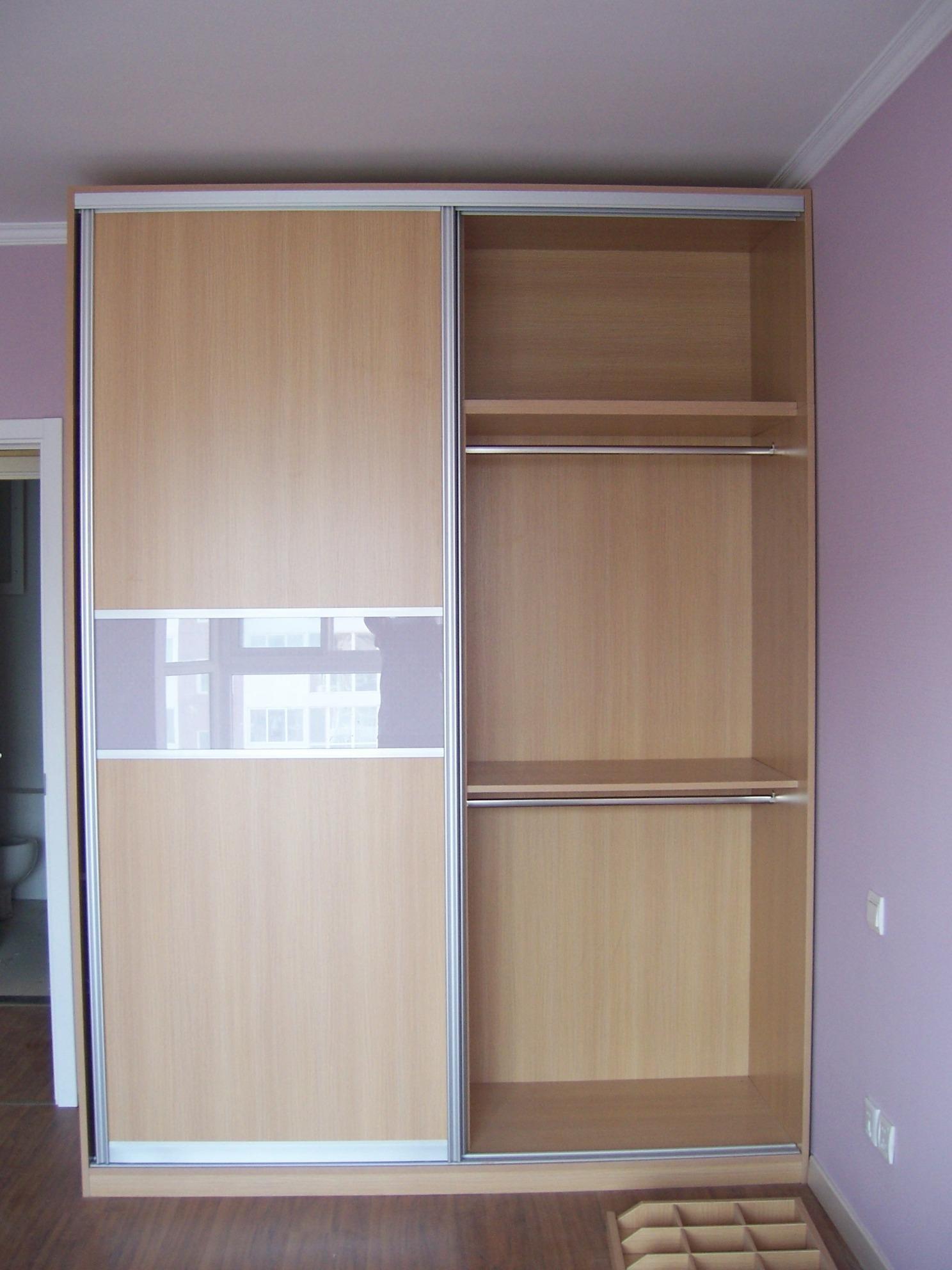 China Bedroom Closets  Wardrobes  China Sliding Door