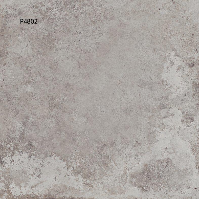 china 16x16 anti slip cement grey